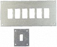 Pack of 25 Current Sense Resistors WSLP12063L000FEA SMD 1watt .003ohms 1